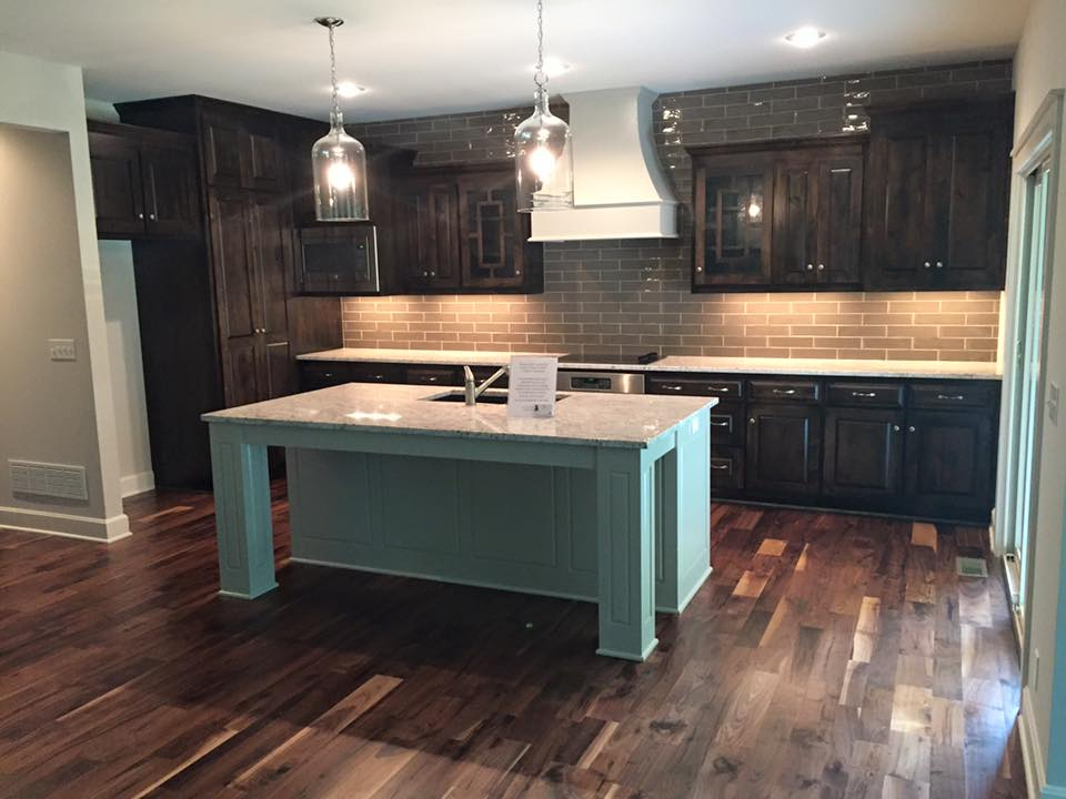 Signs That Your Kitchen Cabinets Need To Be Replaced - Kansas City Cabinets Custom Cabinets By Lawrence