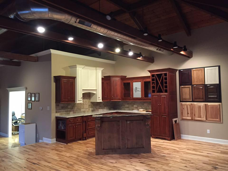 How to Achieve Kitchen Remodeling Success - Custom Cabinets by Lawrence