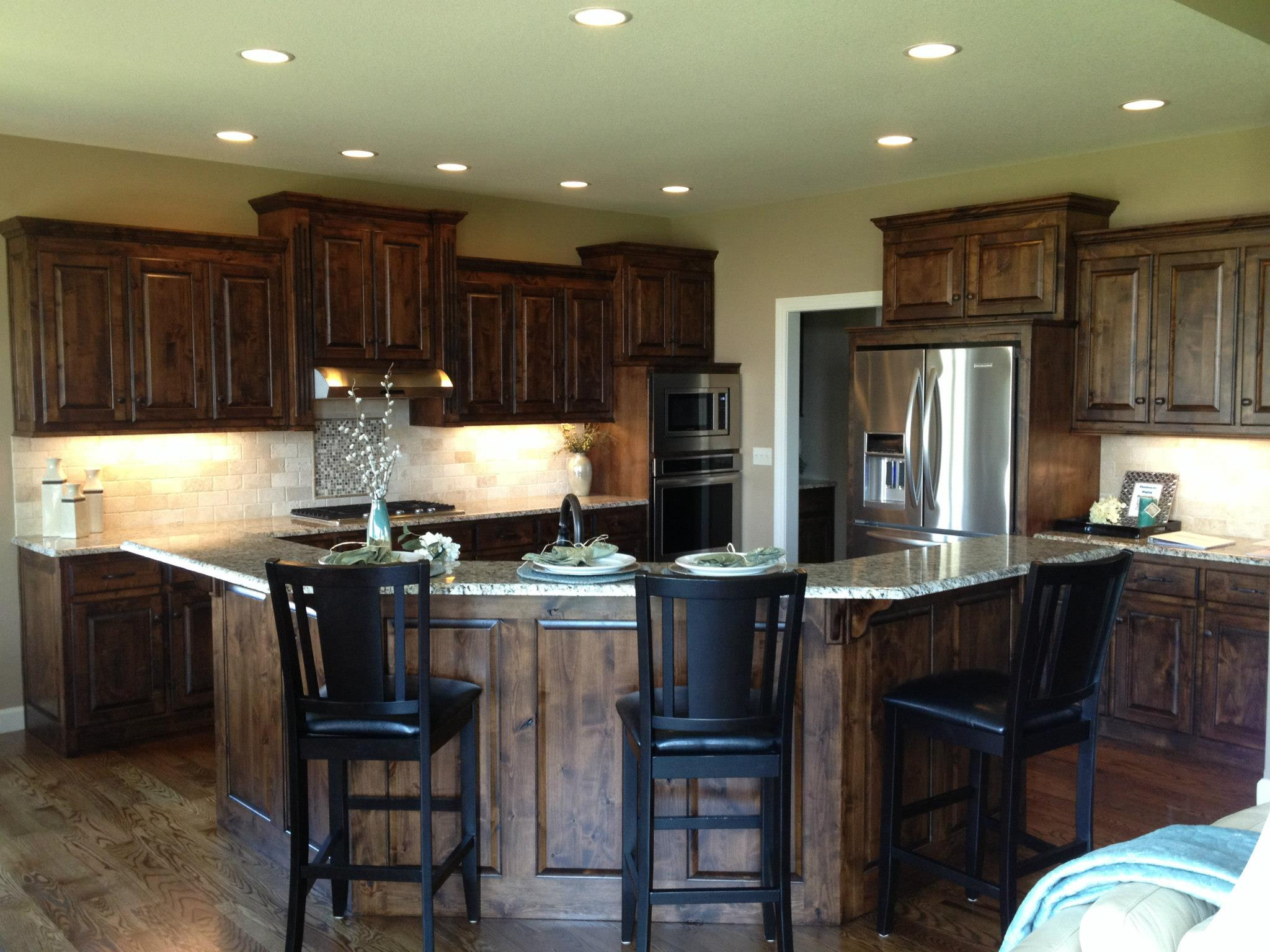 Kitchen Cabinets Kansas City