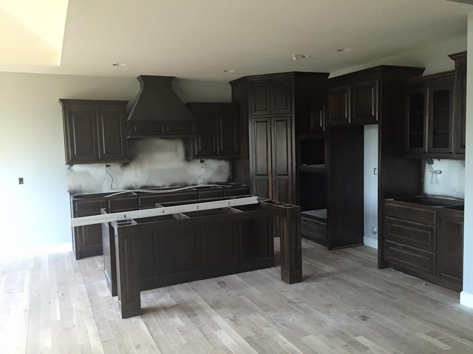 ew construction kitchen cabinets