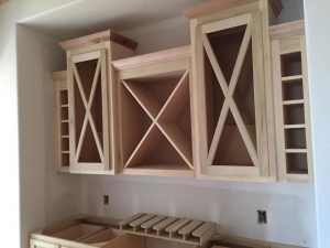 Face Framed vs. Frameless Cabinets