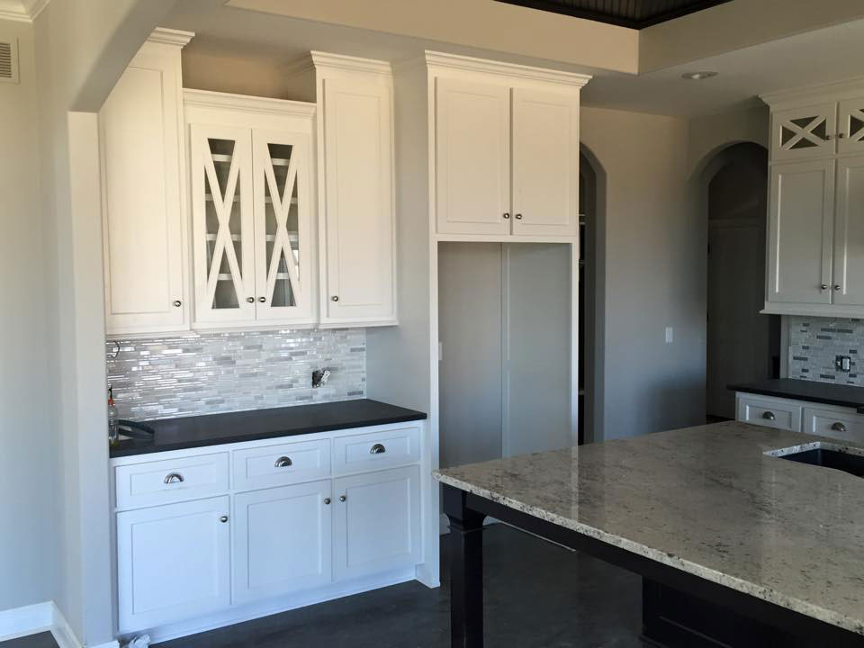 Replace Or Reface: Whatu0027s The Right Option For Your Cabinets?