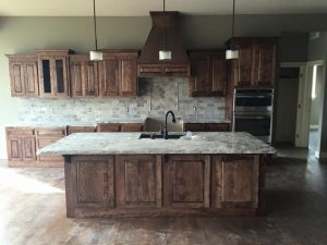 Tips for Selecting Kitchen Cabinets that Coordinate with Your Countertops