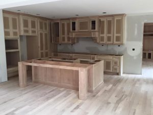 All Wood Kitchen Cabinets: Why They are a Smart Investment
