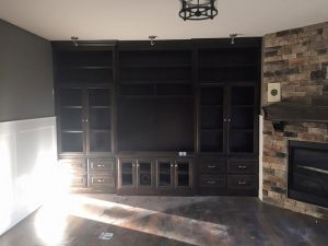 Framed vs. Frameless: What Type of Cabinet is Right for You?