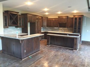 Tips to Help You Safely Clean Your New Wood Cabinets