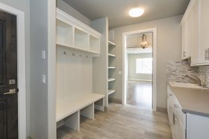 Why Installing Custom Cabinets in the Mudroom is Such a Great Idea
