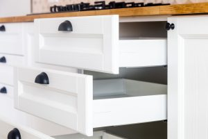 Tips for Adjusting Your Cabinet Drawers