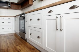 Protecting Your Investment: Understanding How Humidity Affects Your Real Wood Cabinets