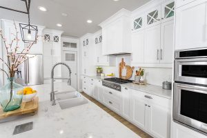 Evaluating Modern Kitchen Cabinetry