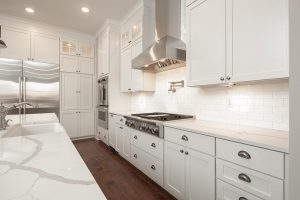 Helpful Tips to Organize Your Kitchen Cabinets