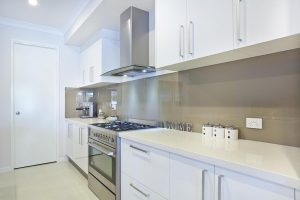 The Benefits of a Quality Range Hood
