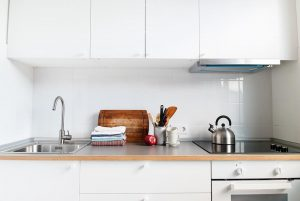 Maximize the Space in Your Small Kitchen with These Ideas