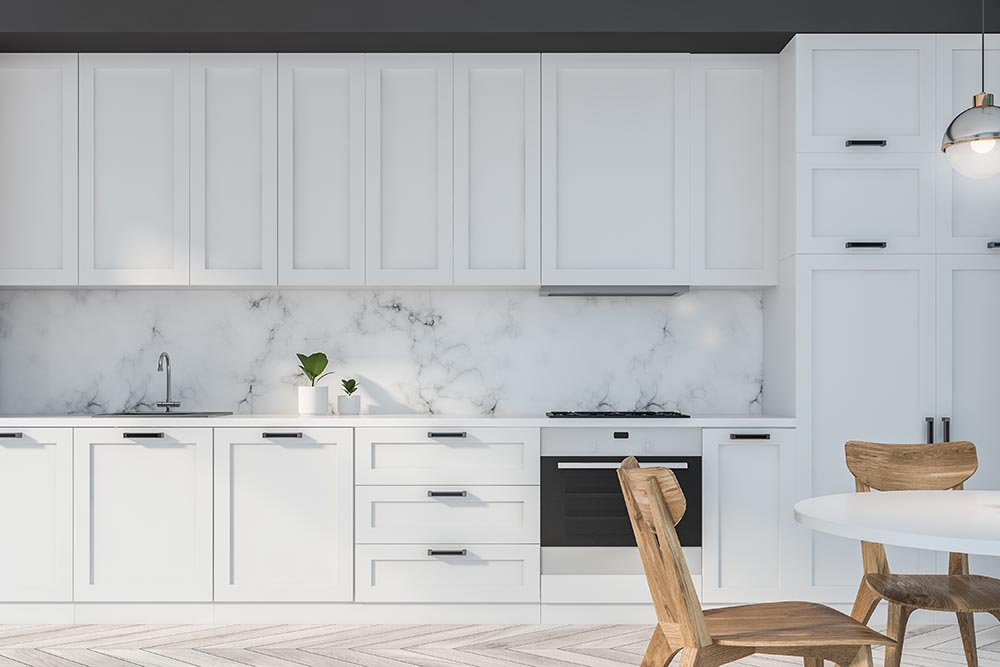 Wood Wonders Why Wood Is The Best Material For Your Kitchen Cabinets