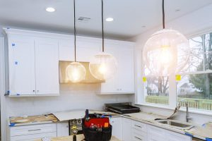 What to Leave Out of Your Kitchen During a Remodel or Renovation
