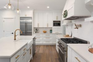 Common Kitchen Design Mistakes to Avoid
