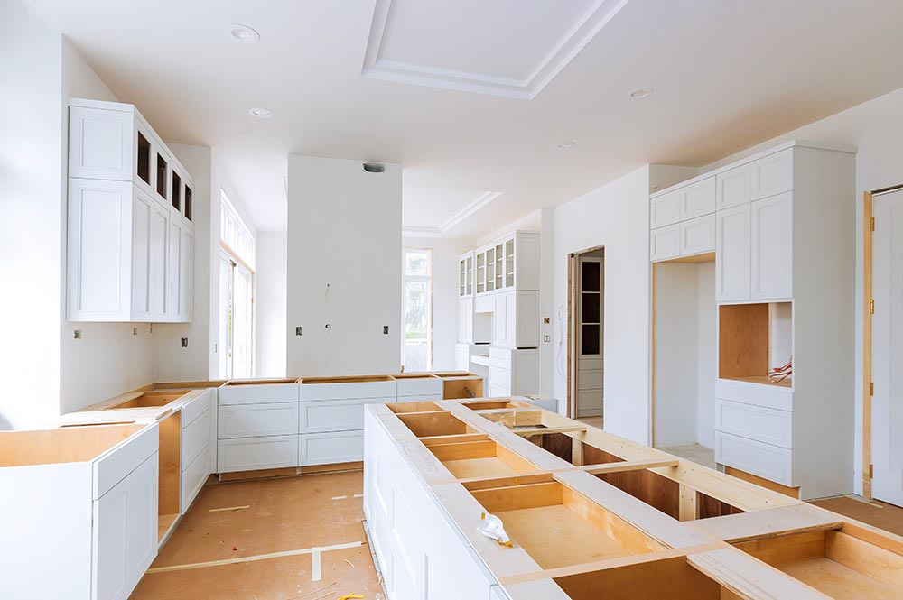 How Often Do You Need To Replace Kitchen Cabinets