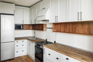 How Cabinet Refacing Can Revitalize Your Cabinets