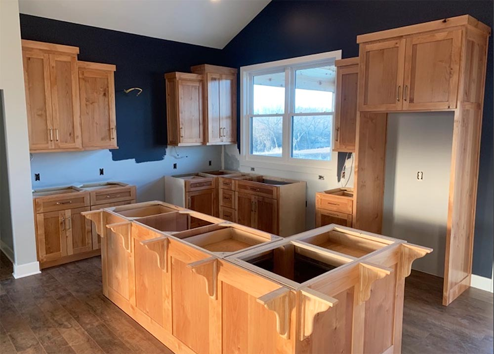Important Things to Consider Before Installing New Kitchen Cabinets