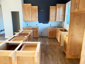 Why Choose Custom Cabinetry Rather Than Box Cabinets?