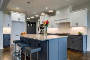 Remodeling Your Kitchen this Fall?  Consider Having Custom Cabinets Installed