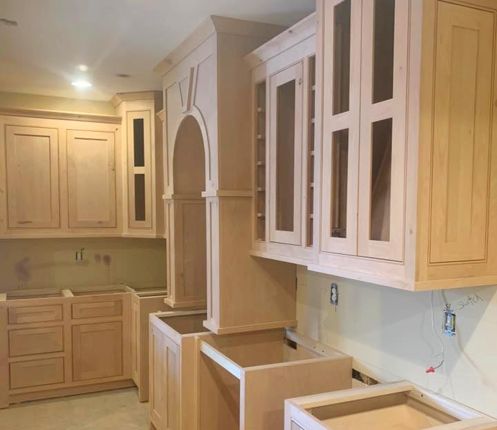 Installing Kitchen Cabinets In Your Historic Kansas City Home
