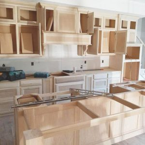The Importance of Working with a Custom Cabinet Maker