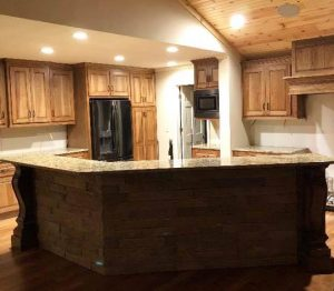 Choosing Kitchen Cabinets for Your Rustic Kitchen